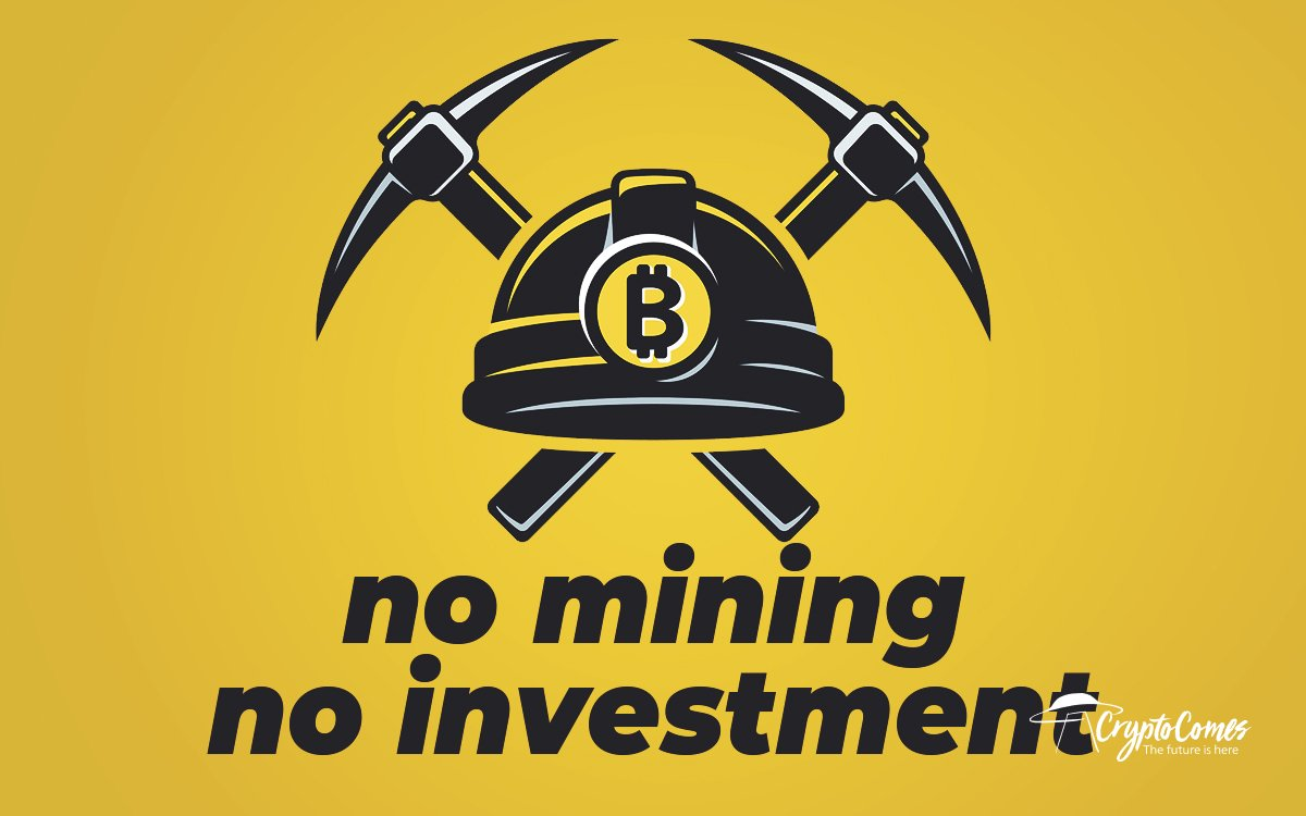 5 Possible Ways To Earn Bitcoin Without Mining And Investing -