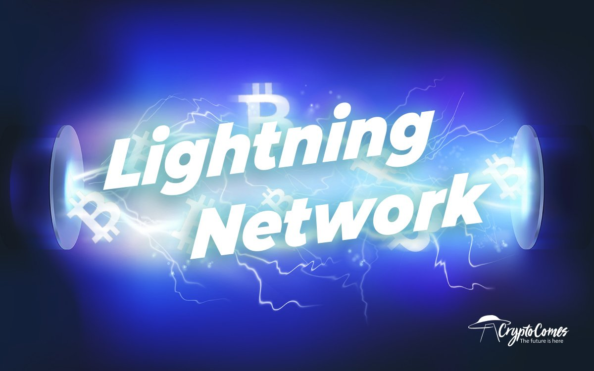 What is the Lightning Network?