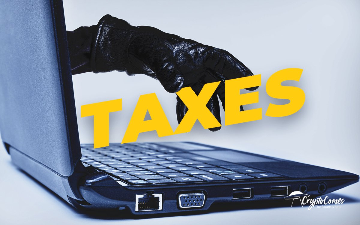 Forbes: Scammers, Pretending to Be IRS, Demand Crypto Investors to Pay Taxes