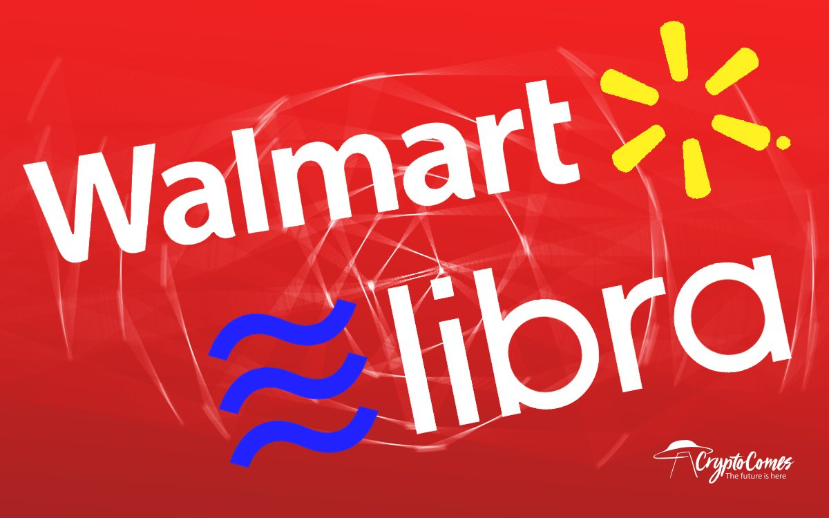Walmart's Response to Libra: Retail Giant Files Patent for Stablecoin Similar to That of Facebook