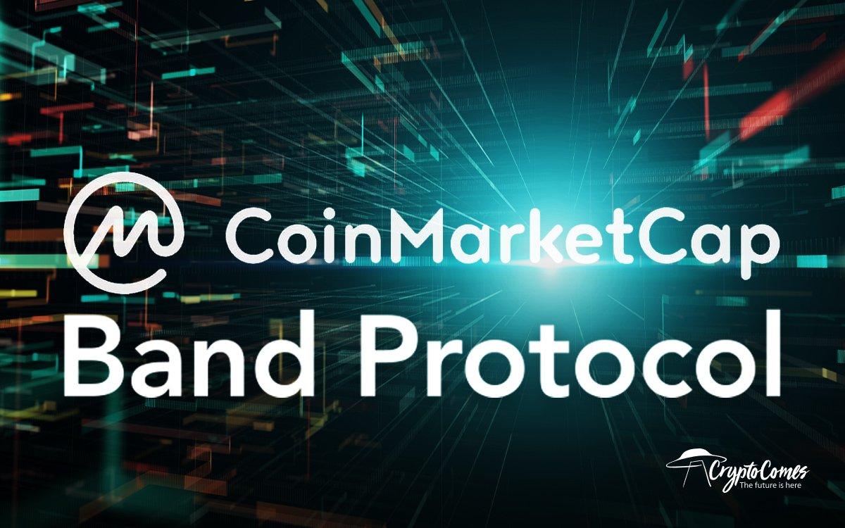 Band protocol price prediction