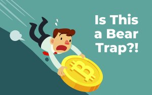 Bitcoin Price Slips Below $10,000. Is This a Bear Trap?