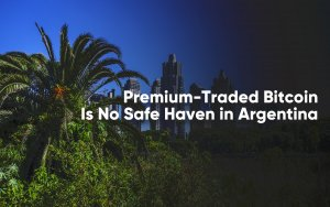 Bloomberg: Premium-Traded Bitcoin Is No Safe Haven in Argentina Due to Current Economic Issues