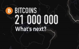 What Will Happen When All 21 Million Bitcoins Are Mined?