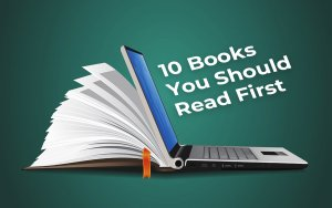 Best 10 Blockchain Books 2019: 10 Books You Should Read First