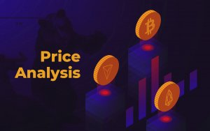 BCH, TRX, EOS Price Analysis — Amidst the Bearish Bitcoin, Altcoins Are Showing Potential