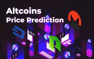 XMR, DASH, NEM Altcoins Price Prediction — Trading Sideways with Slight Fluctuations