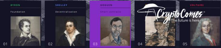 Goguen