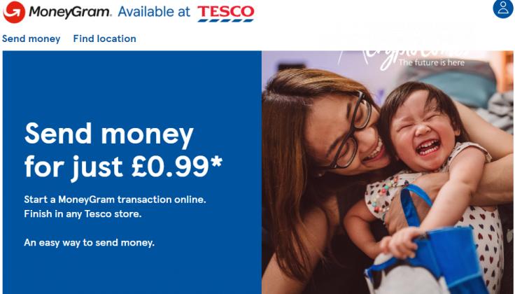 Ripple's partner Moneygram joins efforts with Tesco